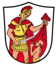 Wappen Marktoberdorf