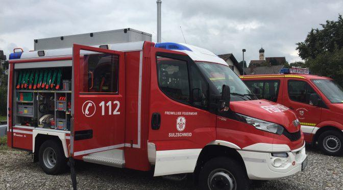 Rauchentwicklung: Einsatz für die Feuerwehr