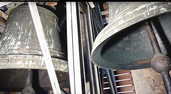 Glocken im Video