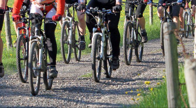 Radfahrer wollen es von den Ortsteilen wissen
