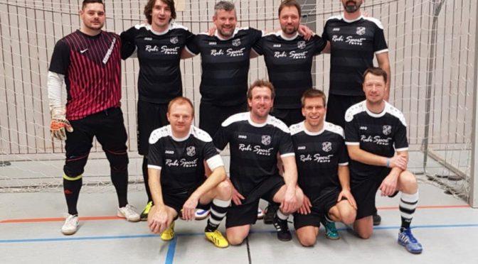 FC Sulzschneid gewinnt AH-Turnier