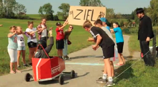 """Trailer für """"S' Dorf"""" fertig"""